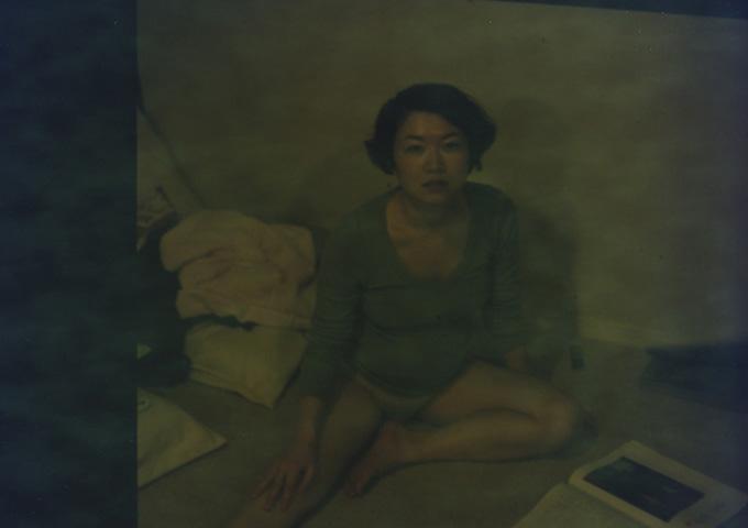 新作展「p」 / Naoki Honjo
