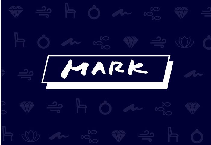 MARK / クラフトデザインコース3学年