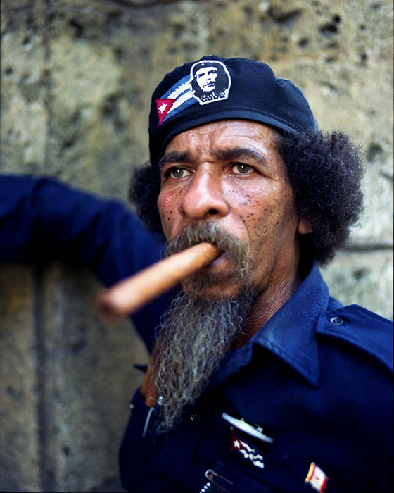 Cuba Cuba Cuba, / ハルキ