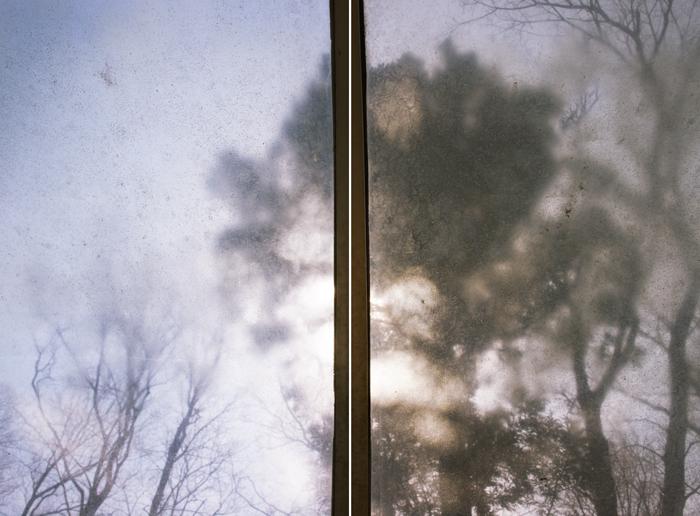 under glass / Yukikazu Ito