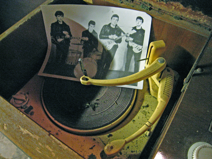 The Beatles Beat / Kozo Fukuoka
