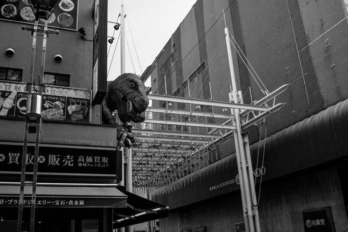 次の街 / Tamito Kouga