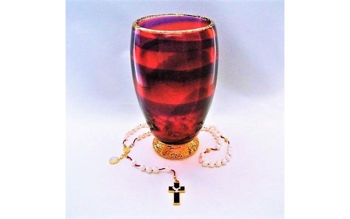 LACRYMA CHRISTI / Glass & Jewelry Artist
