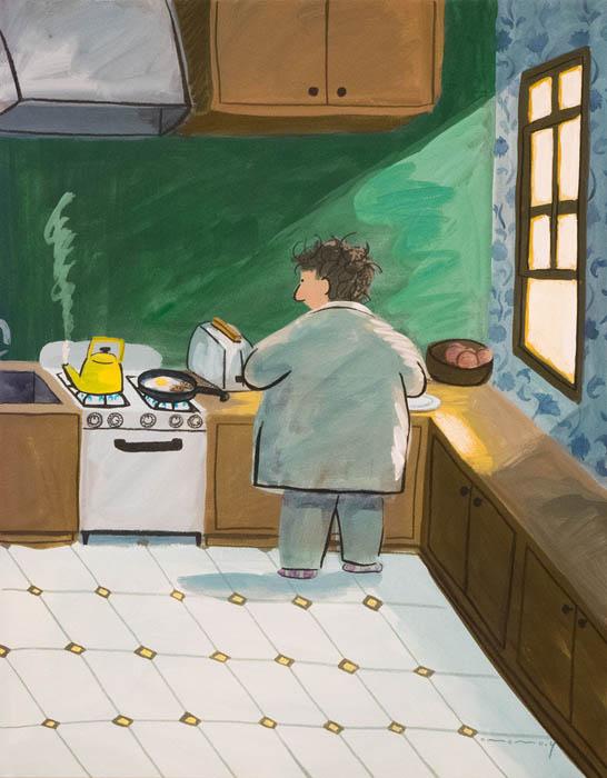 ぼくの街においでよ / Yosuke Omomo