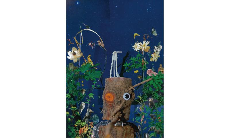 糸巻き人形 ポーキーポーキー / Tomohiro Sato