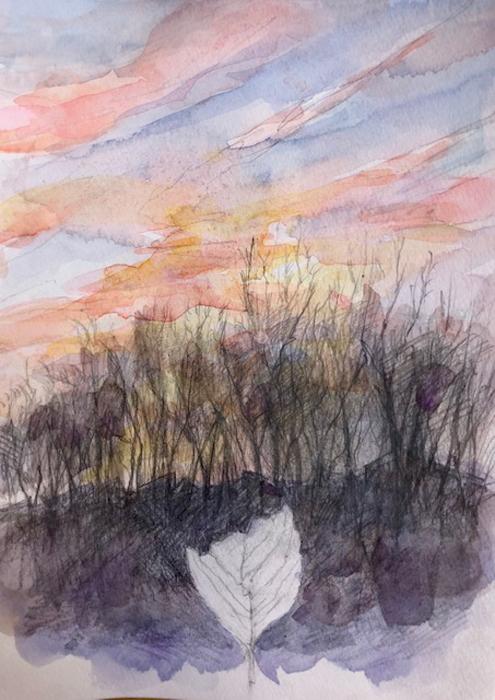 あるがままに……Part3 / Hiroko Kaida