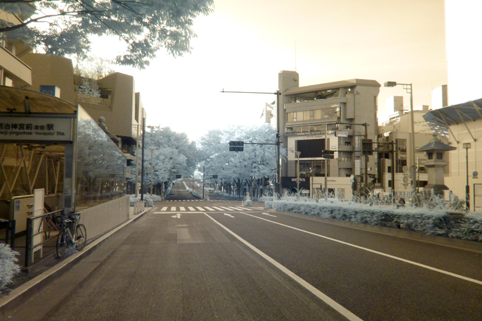 東京ロックダウン / Tabito Aihara