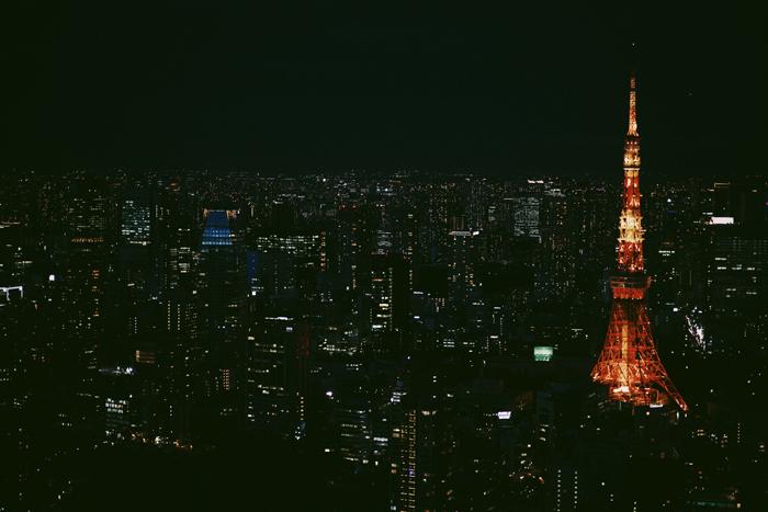 #_____がみた東京展 / Tatsuki Ishisaka