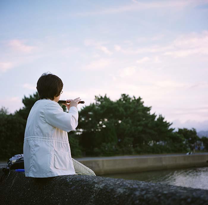 醒めない正夢  / Yu Kamohara